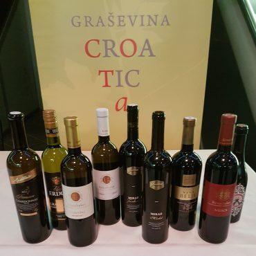 Pregled berbe 2016. i predstavljanje nagrađenih vina