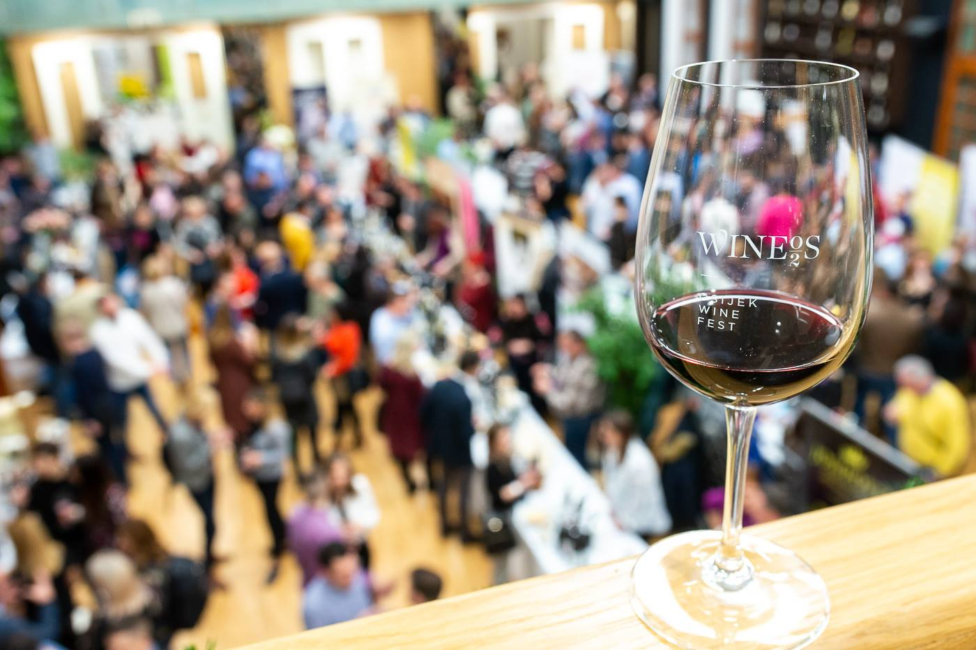 WineOS5 2019 – Festival vina, delicija i ugodnog življenja